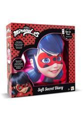 Ladybug Journal Intime Secret IMC Toys 442023