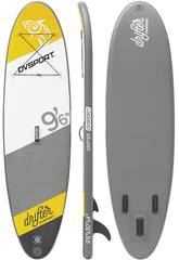 SUP-Board Stand-Up Drifter 290x75x10cm. Ociotrends WH29010
