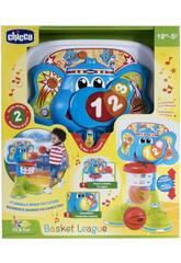 Basket 123 Chicco 9343