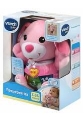 Kleines Hündchen Rosa Vtech 502357