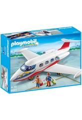 Playmobil Avión de Vacaciones 6081