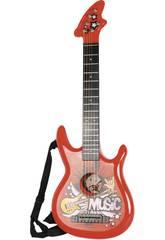 Guitare Pour Enfant Rock N Roll 80 cm