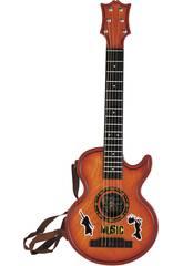 Guitare Pour Enfant Acoustique 80 cm