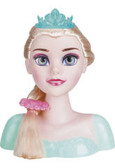 Buste Avec Mains Princesse
