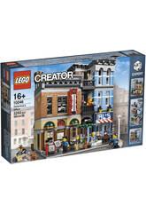 Lego Exclusives Bureau du Détective