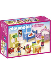 Playmobil Chambre des Enfants