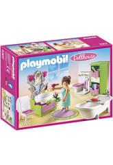 Playmobil Sala da Bagno
