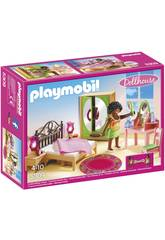 Playmobil Chambre Principale 5309