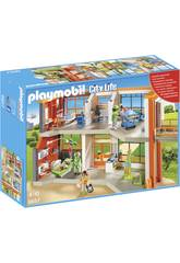 Playmobil Hôpital Pour Enfantsti
