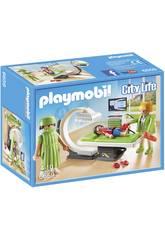 Playmobil Sala Raios X
