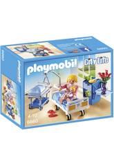 Playmobil Salle de Maternité
