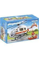 Playmobil Elisoccorso