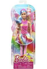 Mattel Barbie Fatine