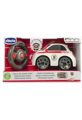 Radiosteuerung Infantil Fiat 500 Sport