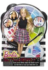BArbie Couleurs Infinies