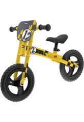 Bicicleta Yellow Thunder Chicco 7413