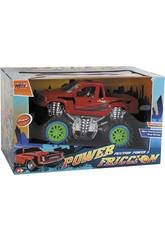 SUV Super Friction Power