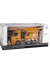 Radio Control 1:20 Camion Grue 2.4 G