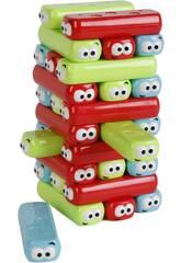 Brettspiel Spaß Stapelstangen 30 Stück