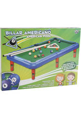 Billard Américain 50 cm