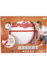 Sport Set Basket