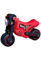 Moto Correpasillos Champions Roja