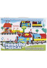 Petit Train Musical