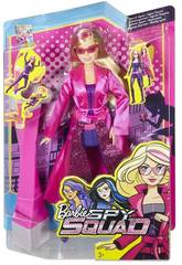Barbie Superespía MATTEL DHF17