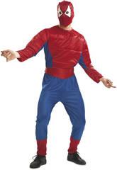 Disfraz Hombre XL Insecto Musculoso