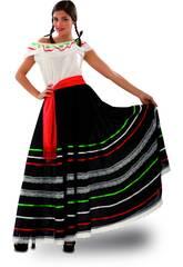 Déguisement Femme S Mexicaine