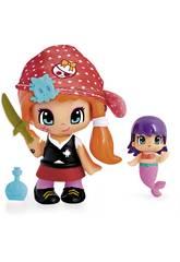 Pin Y Pon Pirates et Sirènes