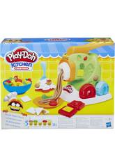 Manualidades Play-Doh Pasta Manía HASBRO B9013