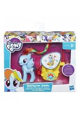 My Little Pony Carrozza Magica