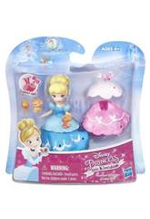 Mini Princesses Disney à La Mode Hasbro B5327