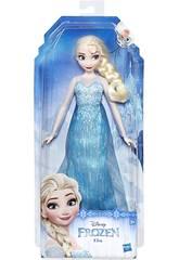 Frozen Anna et Elsa