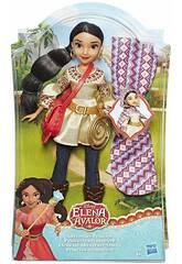 Elena d'Avalor Robe Aventures