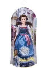 Disney Bella e la Bestia Vestito Contadina