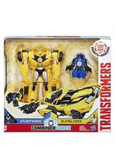 Transformers Rid Activator Combiners