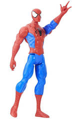 Spiderman Figurine Titan