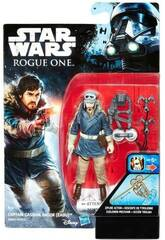 Star Wars Rogue One Figurine 9 cm.