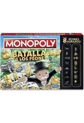Monopoly Bataille des Pions