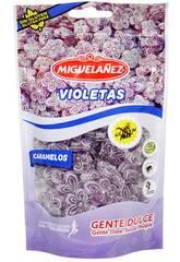 Doypack Pillole Violetas 125 gr. Miguelañez 130840