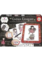 Handwerk Gorjuss Designer Design Tisch EDUCA 17266