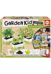 Garden Kit für Städtler Tomaten- Salat - Rukula