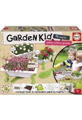 Garden Kid Huerto Urbano Cosmos Del Japón-Margarita-Zinia