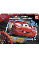 Puzzle Géant Cars 3