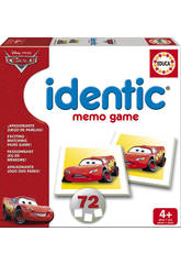 Identic Cars