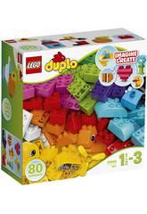 Lego Duplo Mes Premiers Blocs