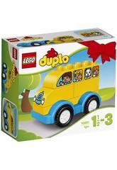 Lego Duplo Mi Primer Autobús 10851