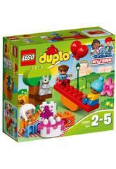 LegoDuplo Fête d'Anniversaire